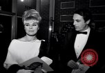 Image of Madame X premier  Los Angeles California USA, 1966, second 50 stock footage video 65675026622