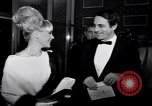 Image of Madame X premier  Los Angeles California USA, 1966, second 52 stock footage video 65675026622