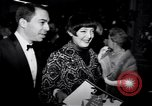 Image of Madame X premier  Los Angeles California USA, 1966, second 57 stock footage video 65675026622