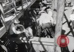 Image of Junior Rodeo John Day Oregon USA, 1954, second 4 stock footage video 65675027005