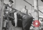 Image of Junior Rodeo John Day Oregon USA, 1954, second 6 stock footage video 65675027005