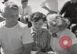 Image of Junior Rodeo John Day Oregon USA, 1954, second 7 stock footage video 65675027005