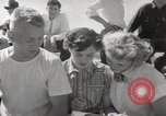 Image of Junior Rodeo John Day Oregon USA, 1954, second 8 stock footage video 65675027005