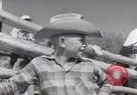 Image of Junior Rodeo John Day Oregon USA, 1954, second 9 stock footage video 65675027005