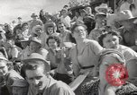 Image of Junior Rodeo John Day Oregon USA, 1954, second 36 stock footage video 65675027005