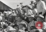 Image of Junior Rodeo John Day Oregon USA, 1954, second 49 stock footage video 65675027005