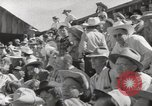 Image of Junior Rodeo John Day Oregon USA, 1954, second 50 stock footage video 65675027005