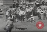 Image of Junior Rodeo John Day Oregon USA, 1954, second 53 stock footage video 65675027005