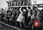 Image of French engineers France, 1917, second 54 stock footage video 65675027289