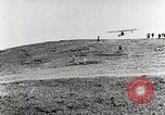 Image of Wright Brothers early history Le Mans France, 1908, second 19 stock footage video 65675027432