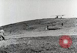 Image of Wright Brothers early history Le Mans France, 1908, second 20 stock footage video 65675027432