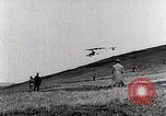 Image of Wright Brothers early history Le Mans France, 1908, second 23 stock footage video 65675027432