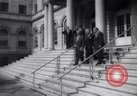 Image of Golden age movie club New York United States USA, 1958, second 6 stock footage video 65675027987