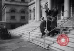 Image of Golden age movie club New York United States USA, 1958, second 8 stock footage video 65675027987