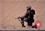Image of US tanks Iraq, 1991, second 3 stock footage video 65675028321