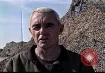 Image of Major General McCaffry Iraq, 1991, second 9 stock footage video 65675028322