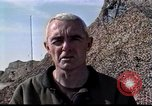 Image of Major General McCaffry Iraq, 1991, second 10 stock footage video 65675028322