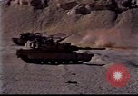 Image of Major General McCaffry Iraq, 1991, second 11 stock footage video 65675028322