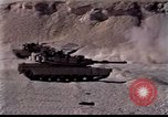 Image of Major General McCaffry Iraq, 1991, second 12 stock footage video 65675028322
