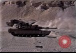 Image of Major General McCaffry Iraq, 1991, second 13 stock footage video 65675028322