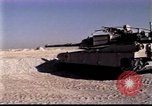 Image of Major General McCaffry Iraq, 1991, second 14 stock footage video 65675028322