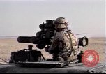 Image of Major General McCaffry Iraq, 1991, second 21 stock footage video 65675028322