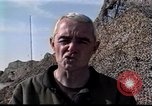 Image of Major General McCaffry Iraq, 1991, second 51 stock footage video 65675028322