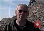 Image of Major General McCaffry Iraq, 1991, second 53 stock footage video 65675028322