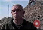 Image of Major General McCaffry Iraq, 1991, second 57 stock footage video 65675028322