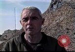 Image of Major General McCaffry Iraq, 1991, second 58 stock footage video 65675028322