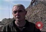 Image of Major General McCaffry Iraq, 1991, second 59 stock footage video 65675028322