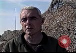 Image of Major General McCaffry Iraq, 1991, second 60 stock footage video 65675028322