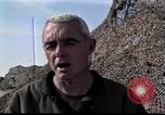 Image of Major General McCaffry Iraq, 1991, second 61 stock footage video 65675028322