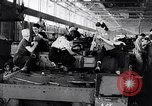 Image of American women war workers United States USA, 1944, second 1 stock footage video 65675028451