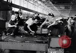Image of American women war workers United States USA, 1944, second 2 stock footage video 65675028451