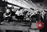 Image of American women war workers United States USA, 1944, second 4 stock footage video 65675028451