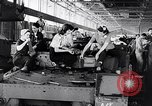 Image of American women war workers United States USA, 1944, second 5 stock footage video 65675028451