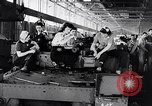 Image of American women war workers United States USA, 1944, second 8 stock footage video 65675028451