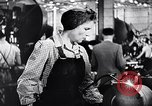 Image of American women war workers United States USA, 1944, second 9 stock footage video 65675028451