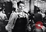 Image of American women war workers United States USA, 1944, second 10 stock footage video 65675028451