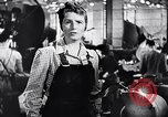 Image of American women war workers United States USA, 1944, second 11 stock footage video 65675028451
