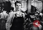 Image of American women war workers United States USA, 1944, second 14 stock footage video 65675028451