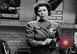 Image of American women war workers United States USA, 1944, second 18 stock footage video 65675028451