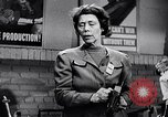 Image of American women war workers United States USA, 1944, second 20 stock footage video 65675028451