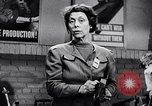 Image of American women war workers United States USA, 1944, second 26 stock footage video 65675028451