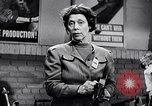 Image of American women war workers United States USA, 1944, second 27 stock footage video 65675028451