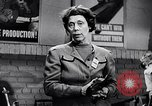 Image of American women war workers United States USA, 1944, second 30 stock footage video 65675028451