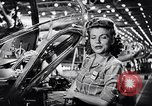 Image of American women war workers United States USA, 1944, second 36 stock footage video 65675028451