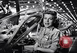 Image of American women war workers United States USA, 1944, second 37 stock footage video 65675028451