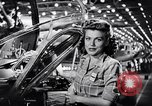 Image of American women war workers United States USA, 1944, second 38 stock footage video 65675028451